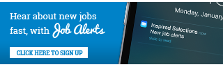 set up job alerts